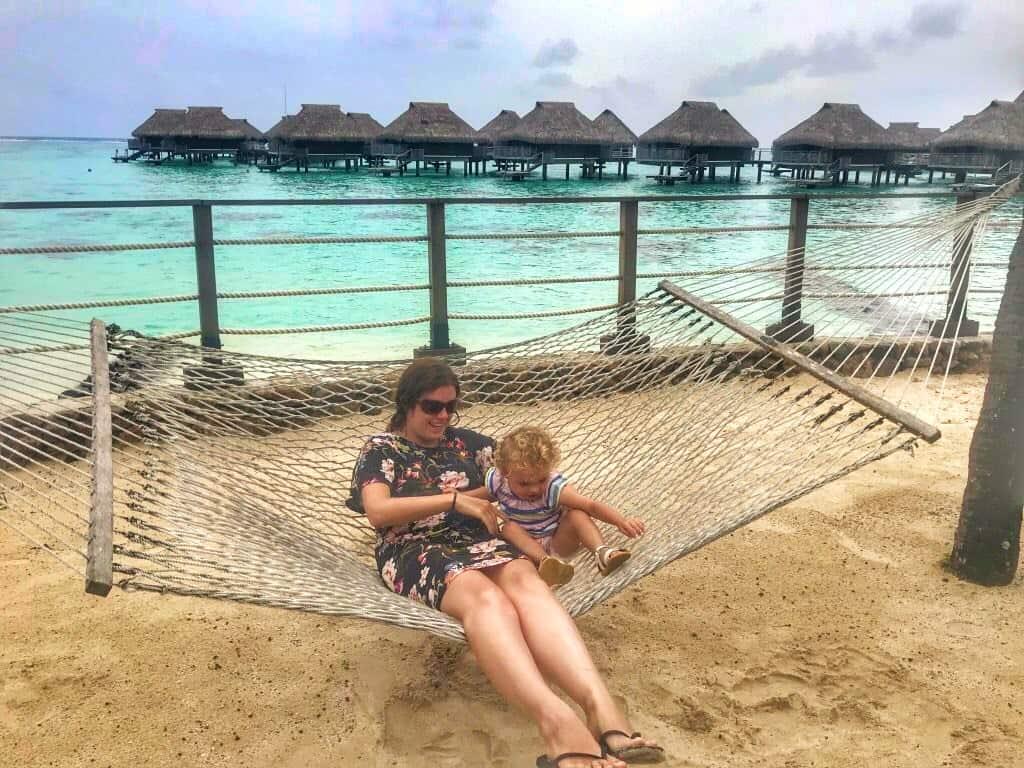 Tahiti Vs Moorea Vs Bora Bora - Where to Stay on Moorea