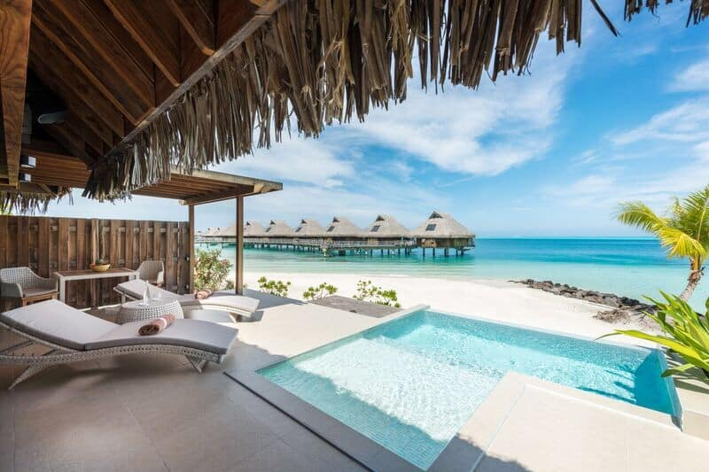 Where to Stay on Bora Bora - Tahiti Vs Bora Bora Vs Moorea