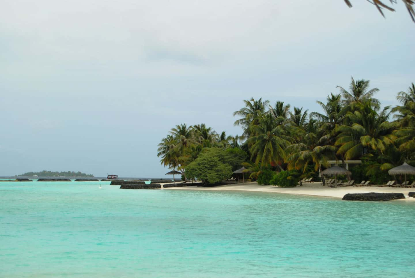 Best Maldives resorts with speed boat transfers