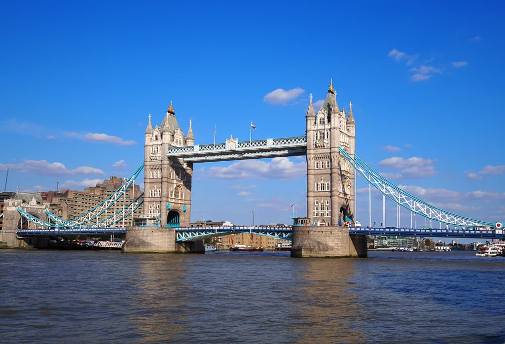 Ultimate London Bucket List