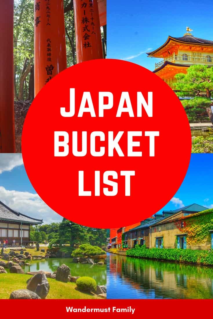 Japan Bucket List - Japan Hidden Gems - Best Things to do in Japan Travel #japan #japanbucketlist #japanhiddengems #tokyo #kyoto #hokkaido
