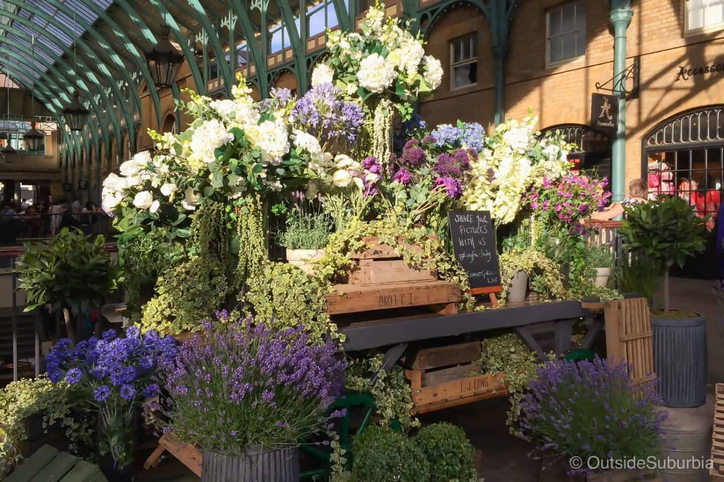 Visiting Covent Garden – essential guide to where to eat, stay and things to do in Covent Garden