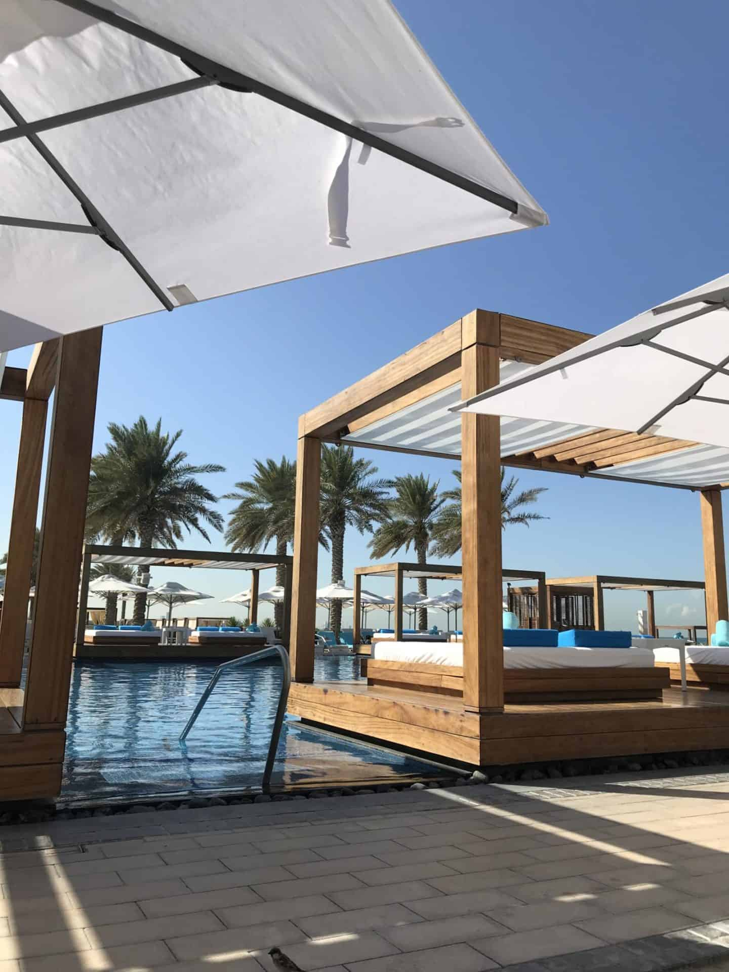 Privilee Review – The Best UAE Beach Club Membership