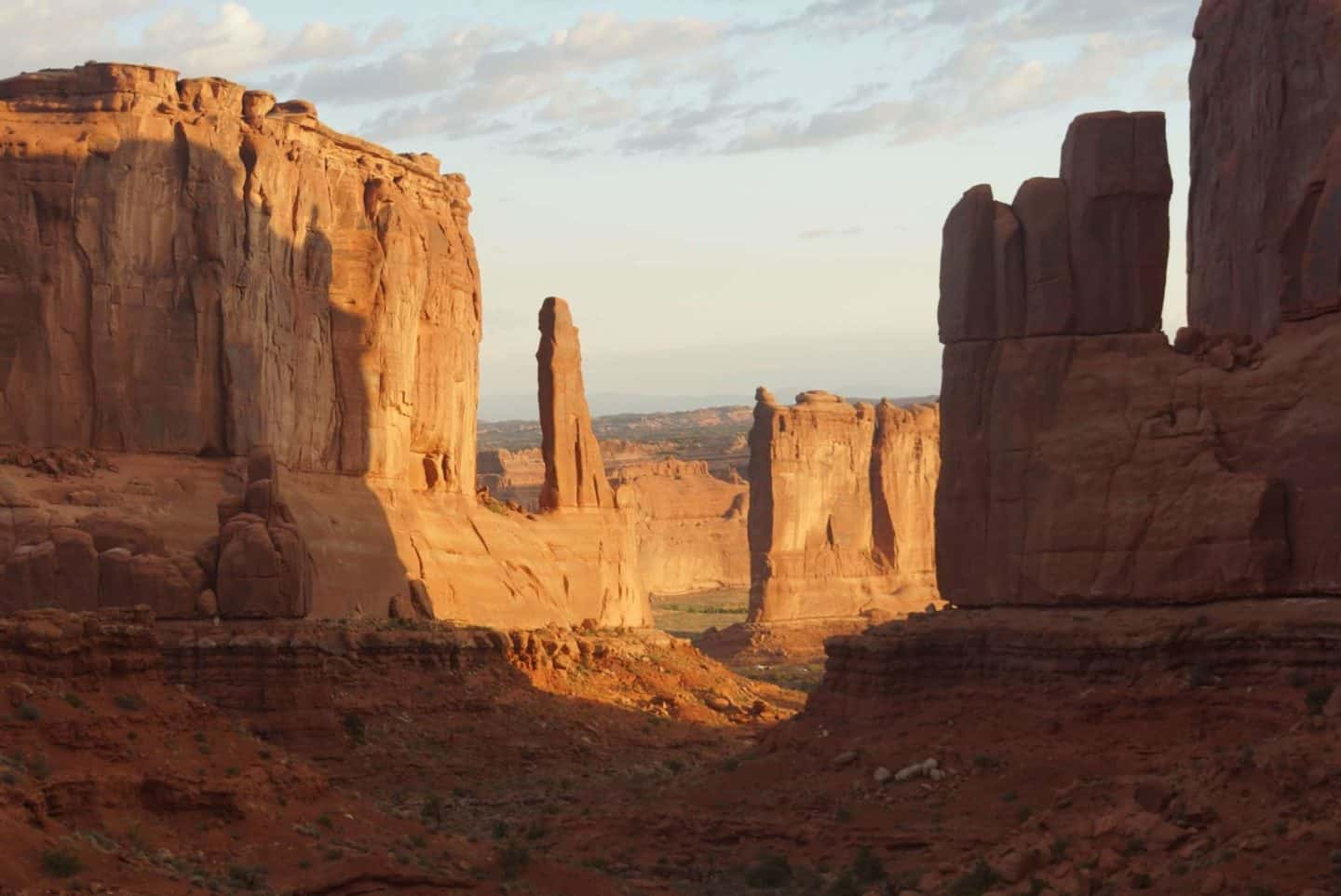 Best Places to Stay in Moab Near Arches National Park