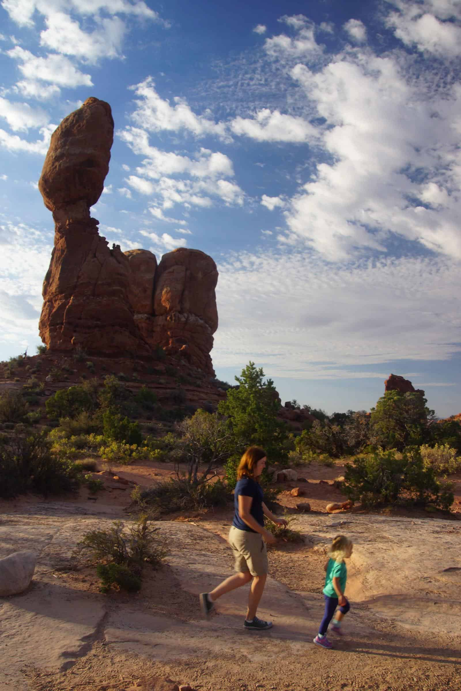 Best Things to do in Arches with Kids - Best Things to do in Moab 3 day itinerary