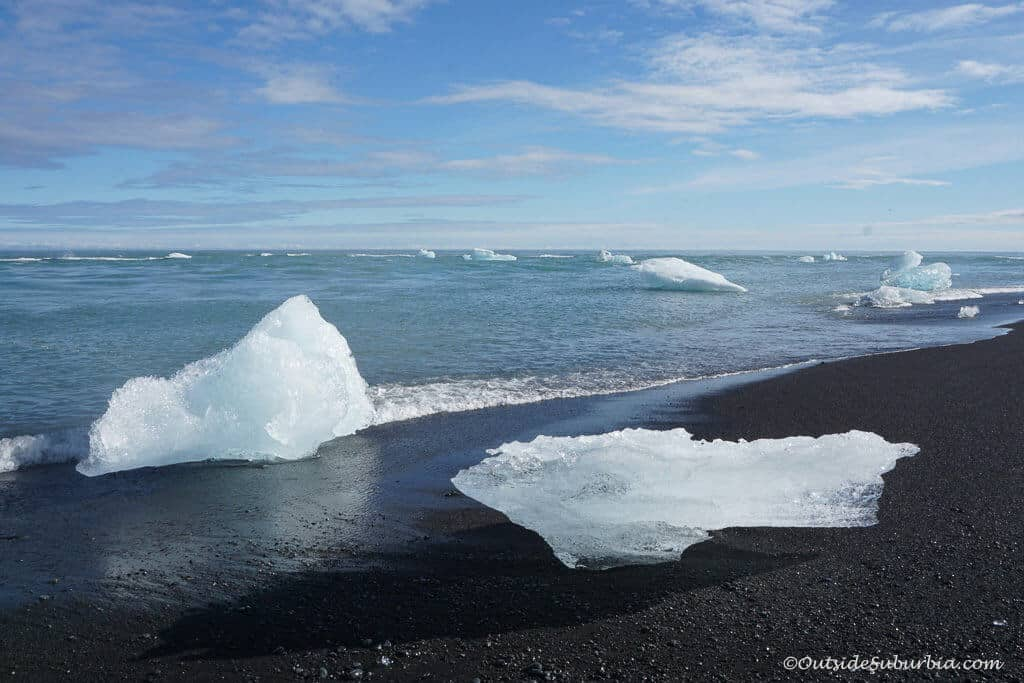 The Best Beaches in Iceland including the best Black Sand Beach in Iceland