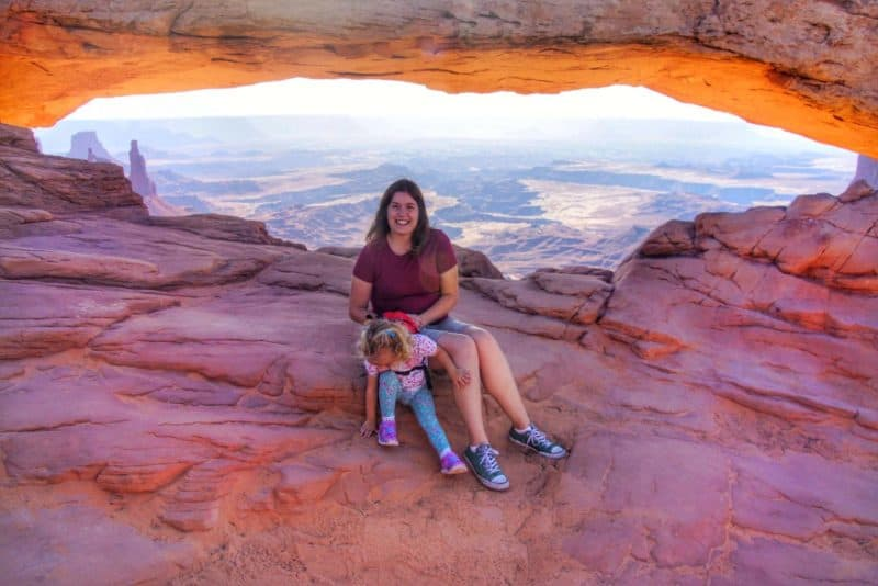 Best Things to Do in Canyonlands with kids or without!