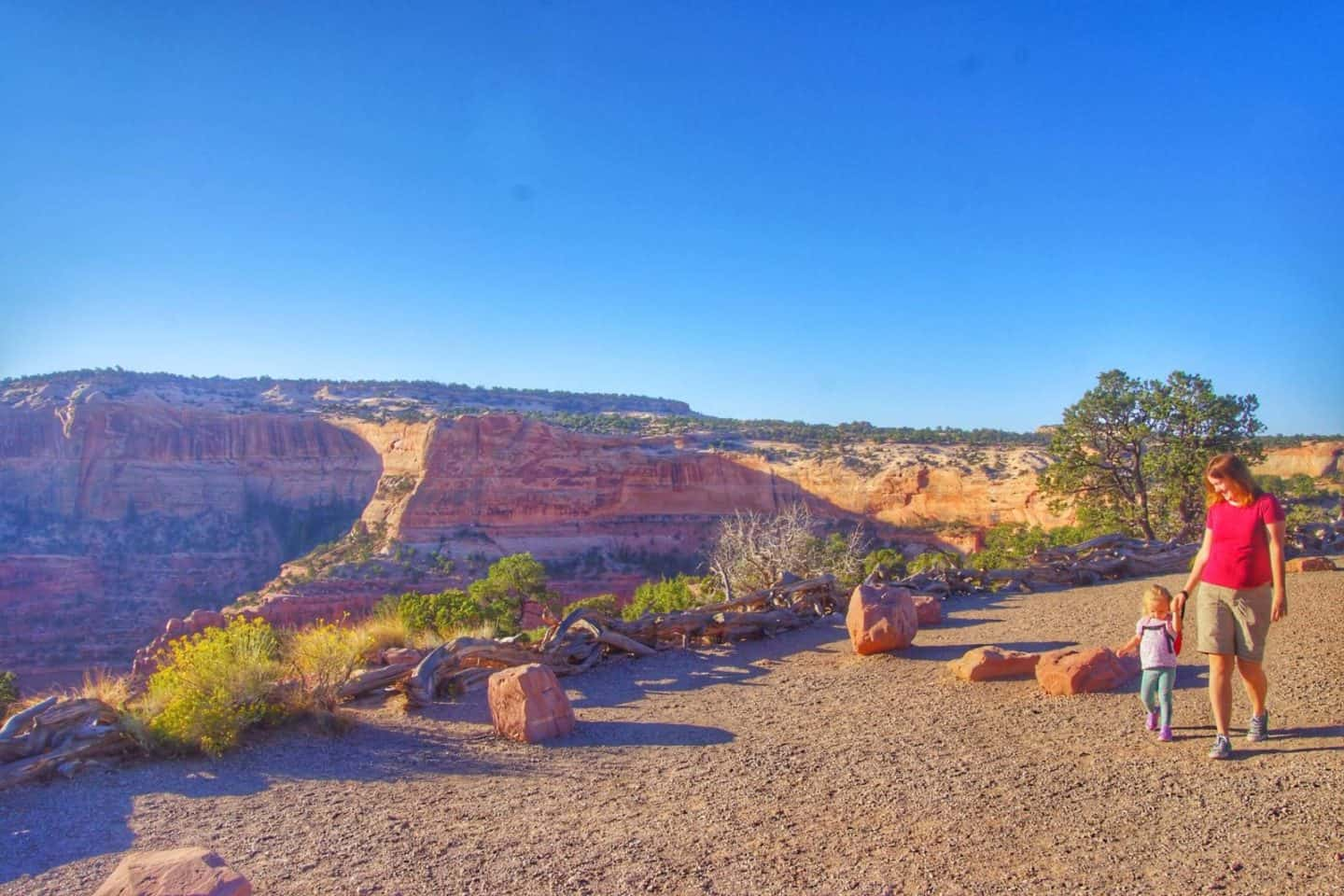 Ultimate Moab Packing List – What to Pack For Arches National Park