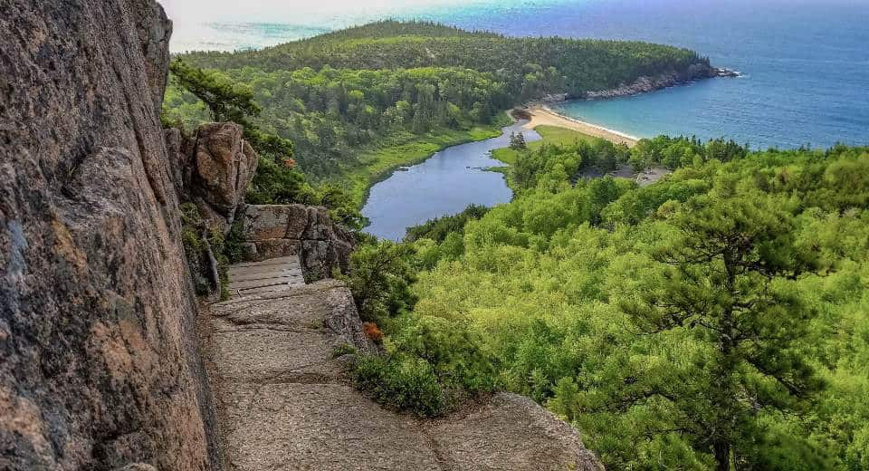 Acadia National Park - Northeast National Park Bucket List