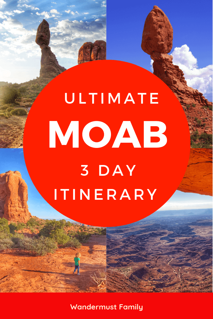 Ultimate Moab Itinerary - Best Things to Do in Moab - what to do in Moab at Night #moab# #thingstodoinmoab # moabthingstodo #moabatnight #archesnationalpark #canyonlandsnationalpark #deadhorsepointstatepark # deadhorsepoint