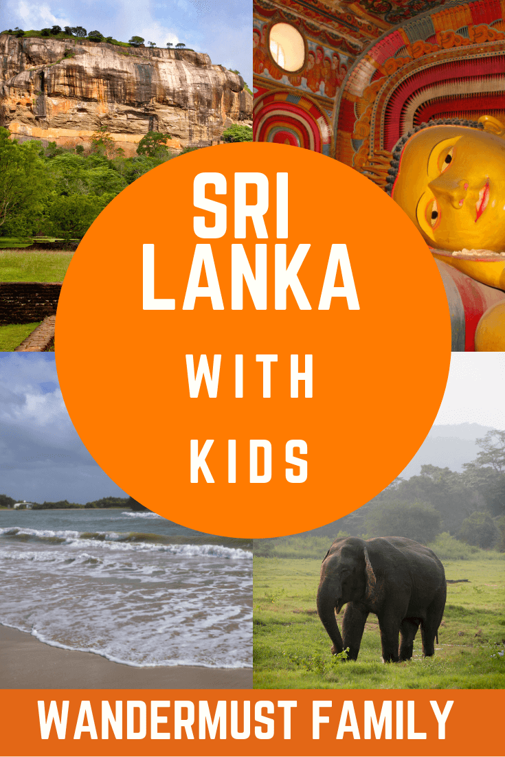 Sri Lanka with Kids. Sri Lanka with Children. Best Things to Do in Sri Lanka with Kids! #srilanka #visitsrilanka #srilankatravel #srilankawithkids #srilankawithchildren #srilankawithbaby #srilankafamilytravel #familytravel