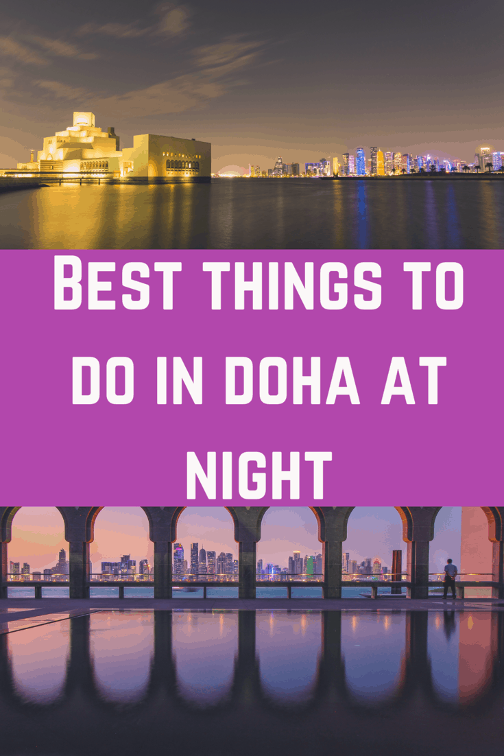 Best things to do In doha at night! Best thing to do in Qatar at night! Qatar nighttime Doha nighttime #qatar #doha #visitqatar #dohaatnight