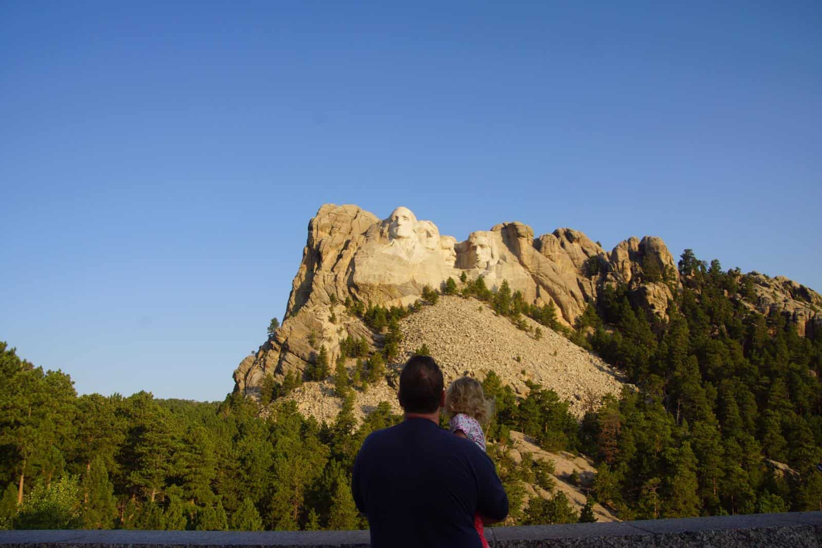 Tips for Visiting Mount Rushmore with Kids or Without