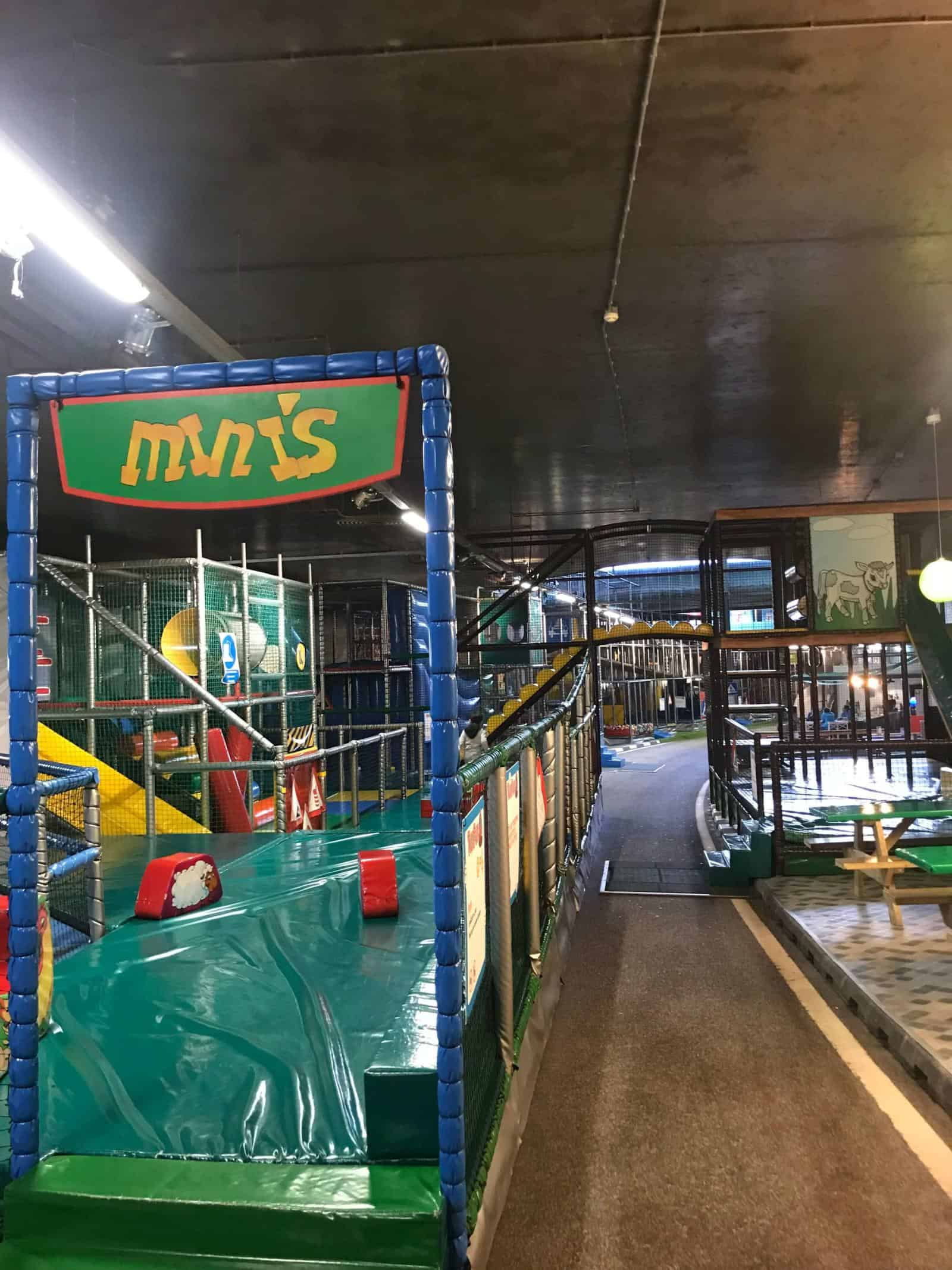 Best indoor Activity in Amsterdam for kids / what to do on a rainy day in Amsterdam with kids