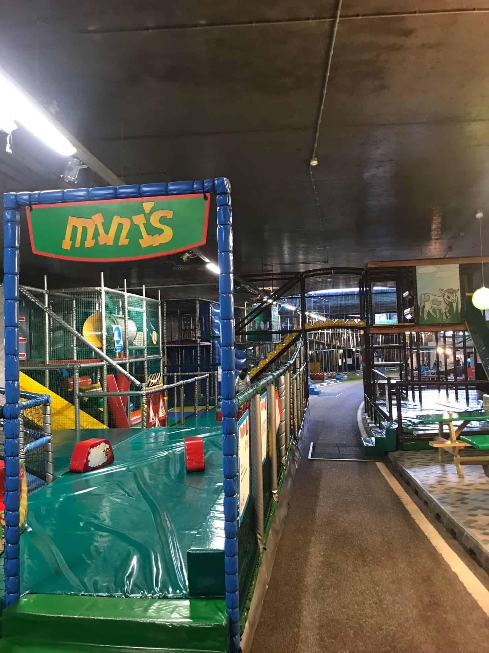 Best indoor Activity in Amsterdam for kids