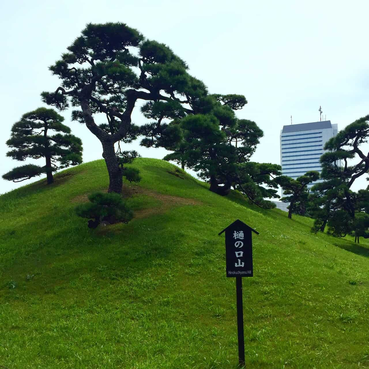 Things to do in Tokyo with baby or toddler