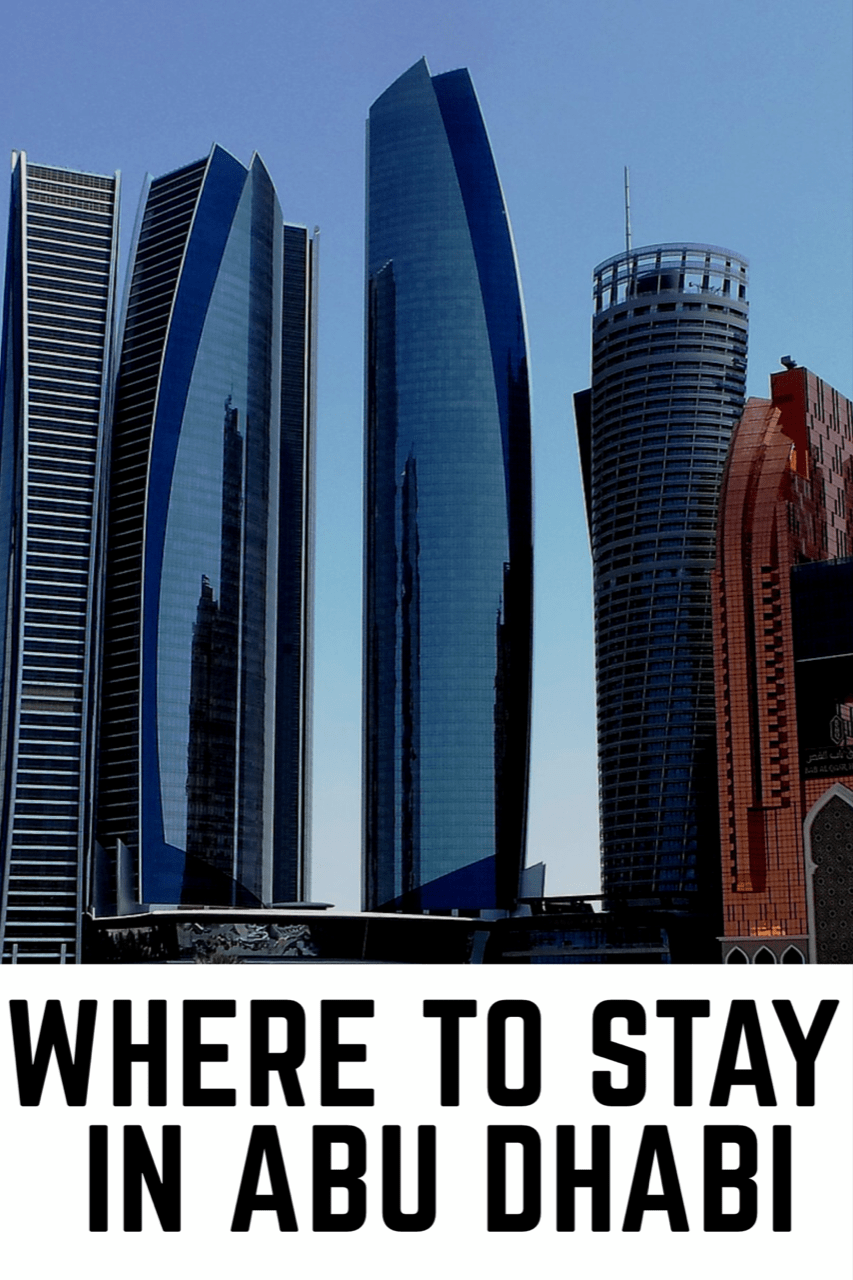 Best Places to Stay in Abu Dhabi - Where to Stay in Abu Dhabi - Family Friendly Hotels - Best Luxury Hotels In Abu Dhabi - Best Beach Hotels Abu Dhabi #uae #uaetravel #abudhabi #abudhabitravel #abudhabihotel #luxuryhotel