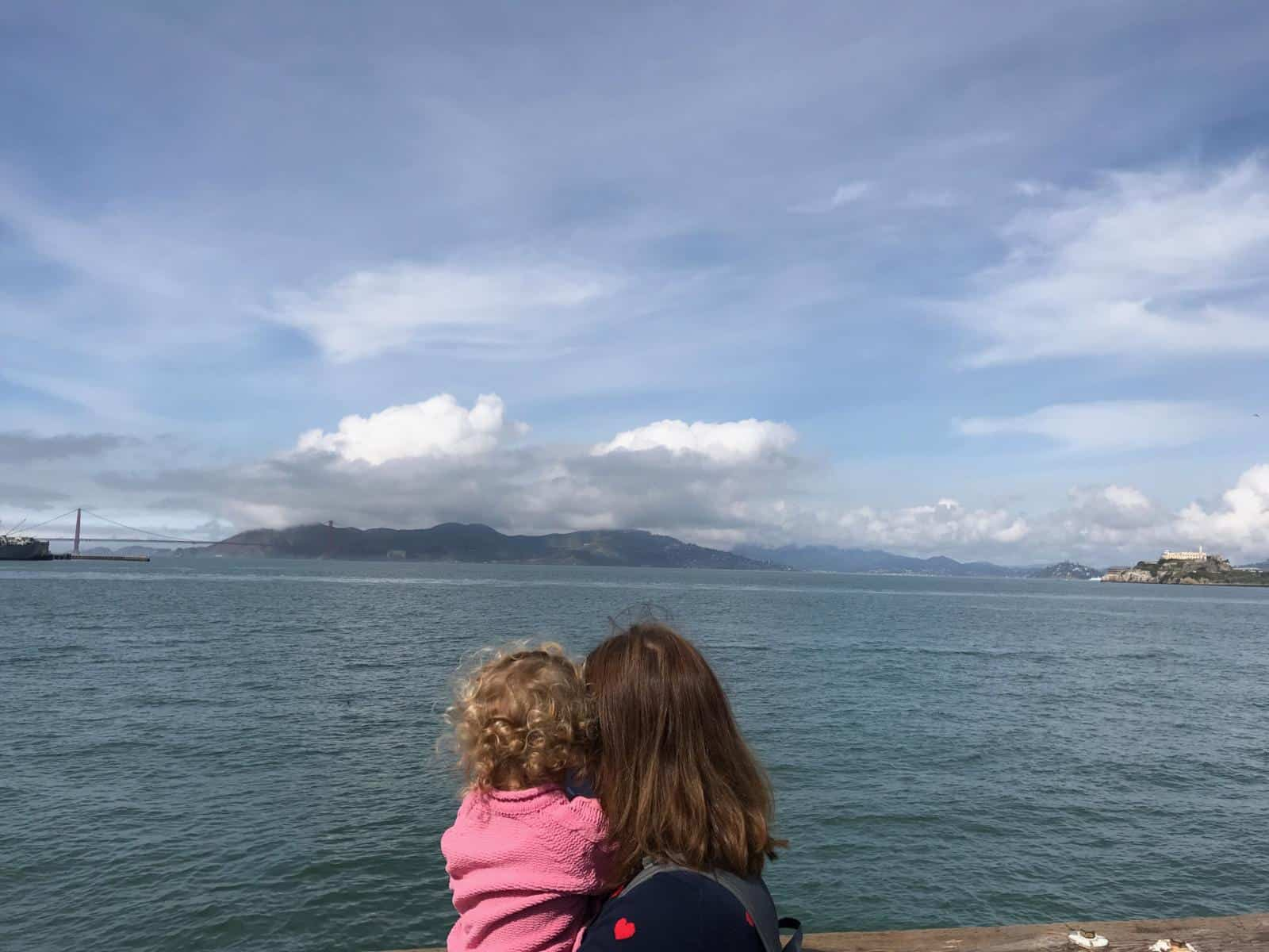 Best Things to do in San Francisco with toddler