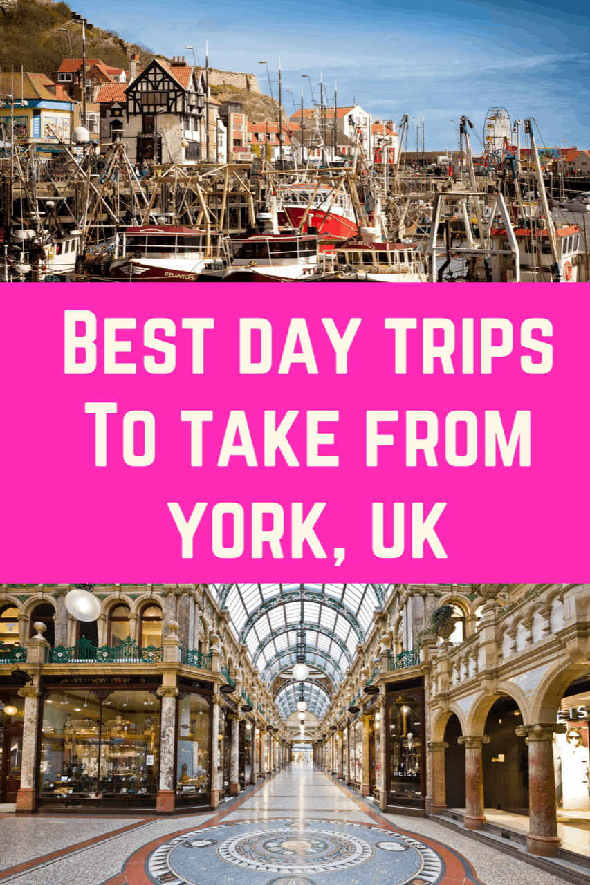 Best Day Trips From York! Day Tours From York! Best Things to Do Near York #yorktravel #york #yorkuk #visityork #yorkshire #visityorkshire