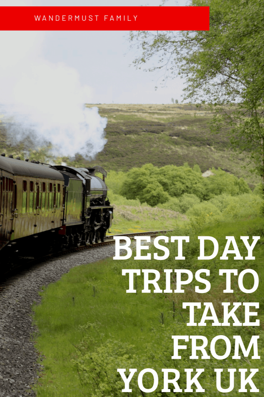 Best Day Trips From York! Day Tours From York! Best Things to Do Near York #yorktravel #york #yorkuk #visityork #yorkshire #visityorkshire