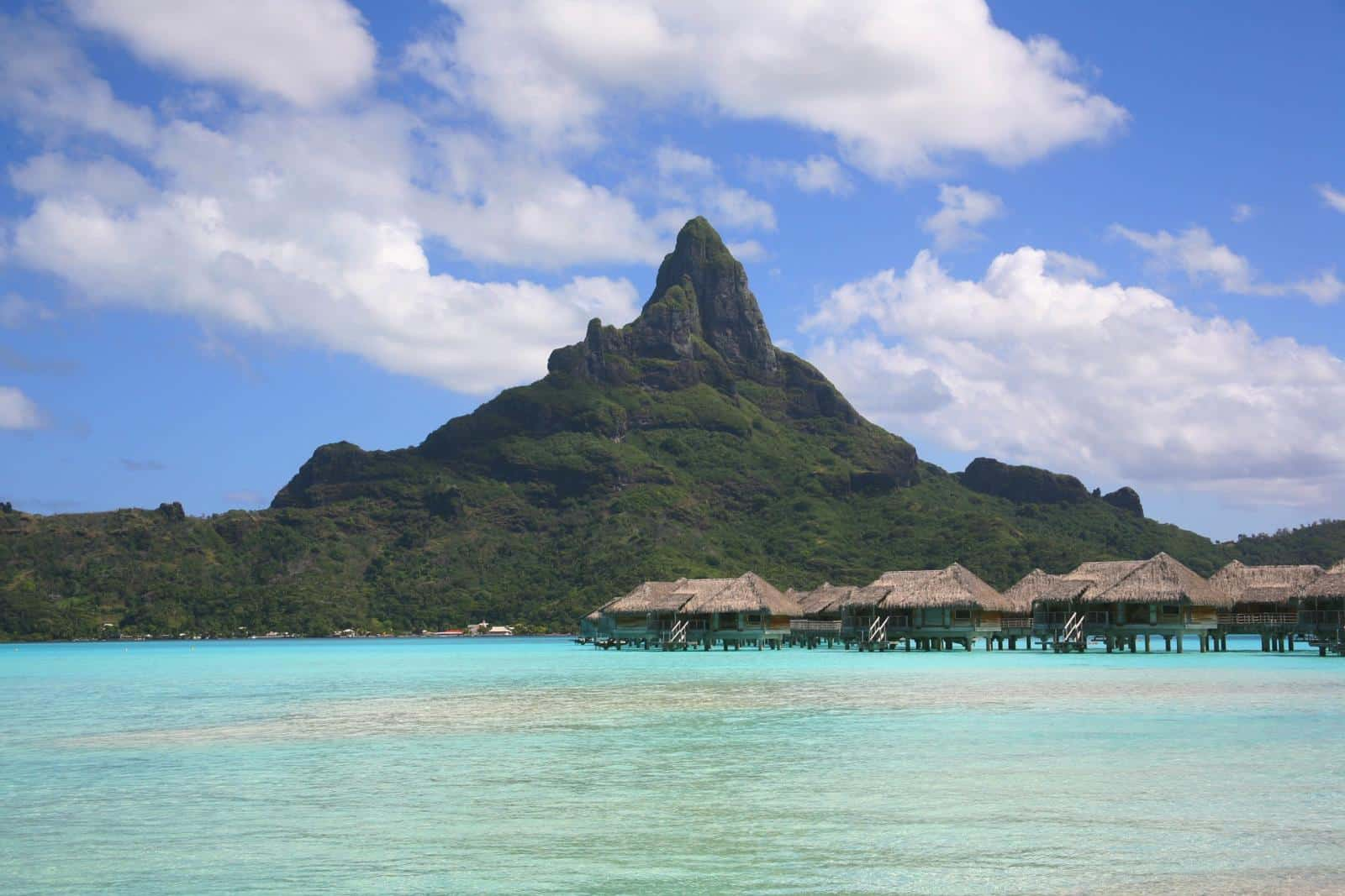 Where to Stay in Bora Bora with Kids