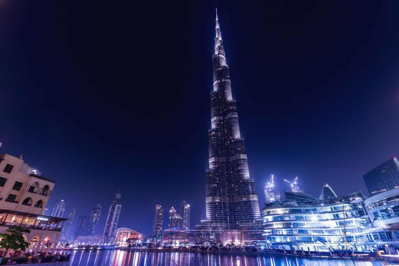 Tips for Visiting Burj Khalifa, Dubai
