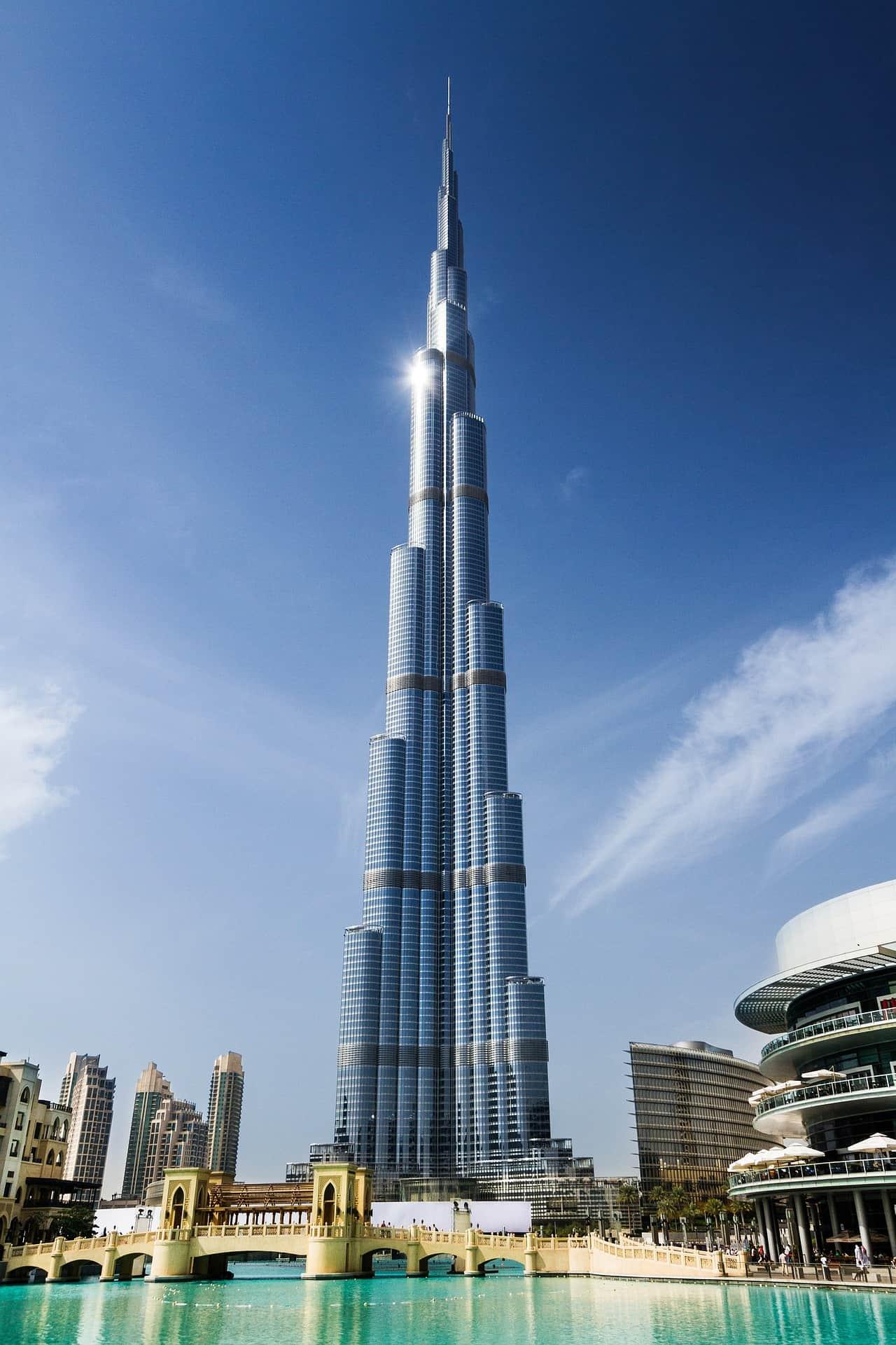 Top Tips for Visiting the Burj Khalifa Dubai