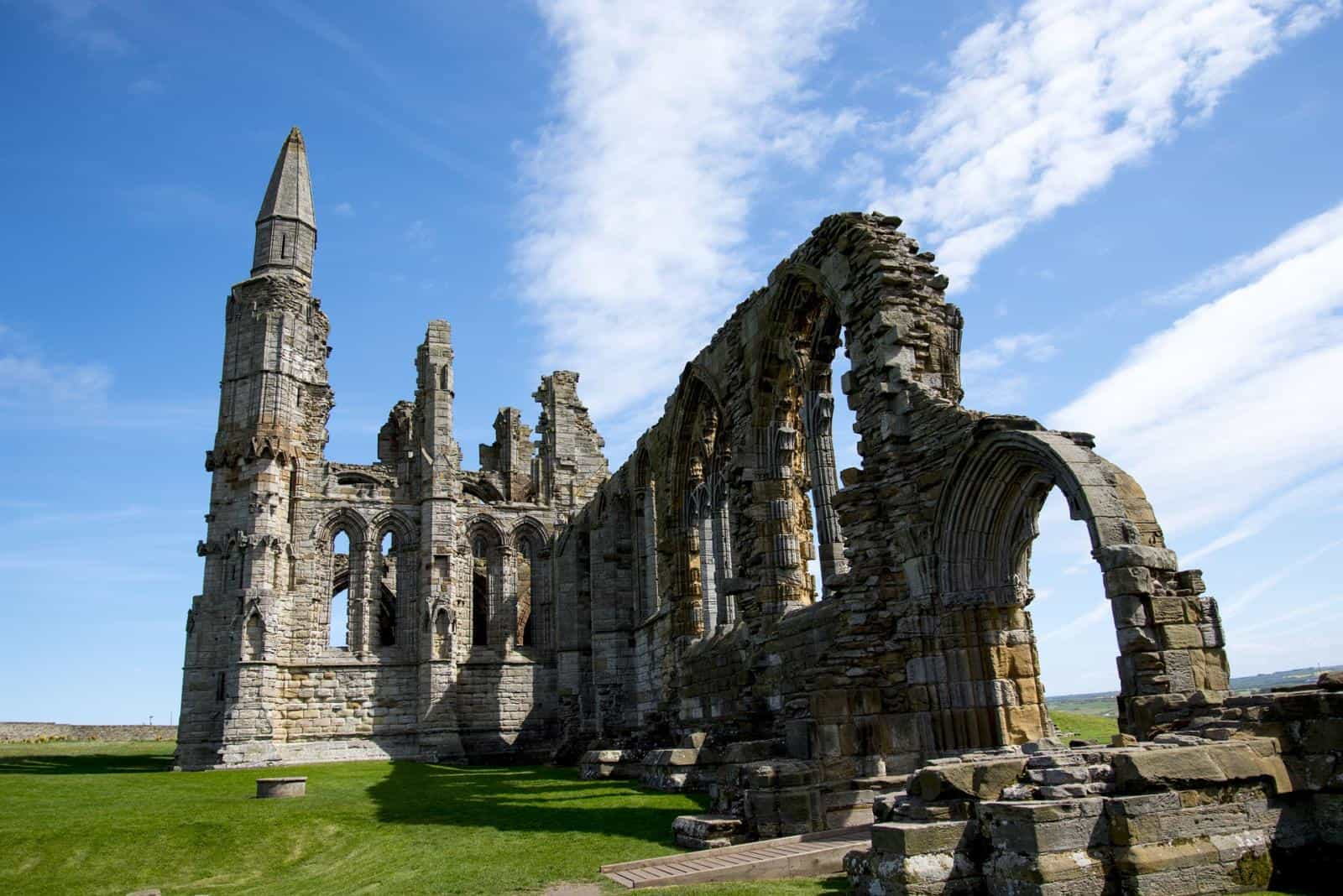 Best Day Trip for York - Whitby - Pixabay