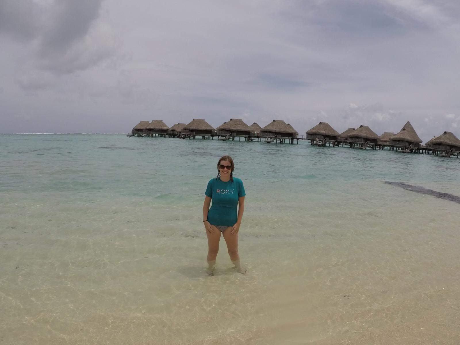 What to wear in Bora Bora Packing List