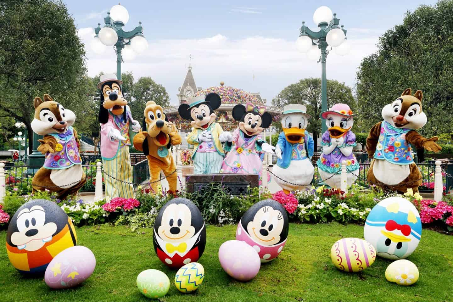 Visiting Hong Kong Disneyland Tips and Tricks