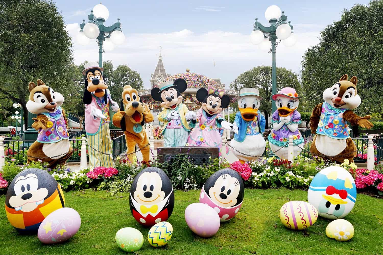 Visiting Hong Kong Disneyland Tips and Tricks