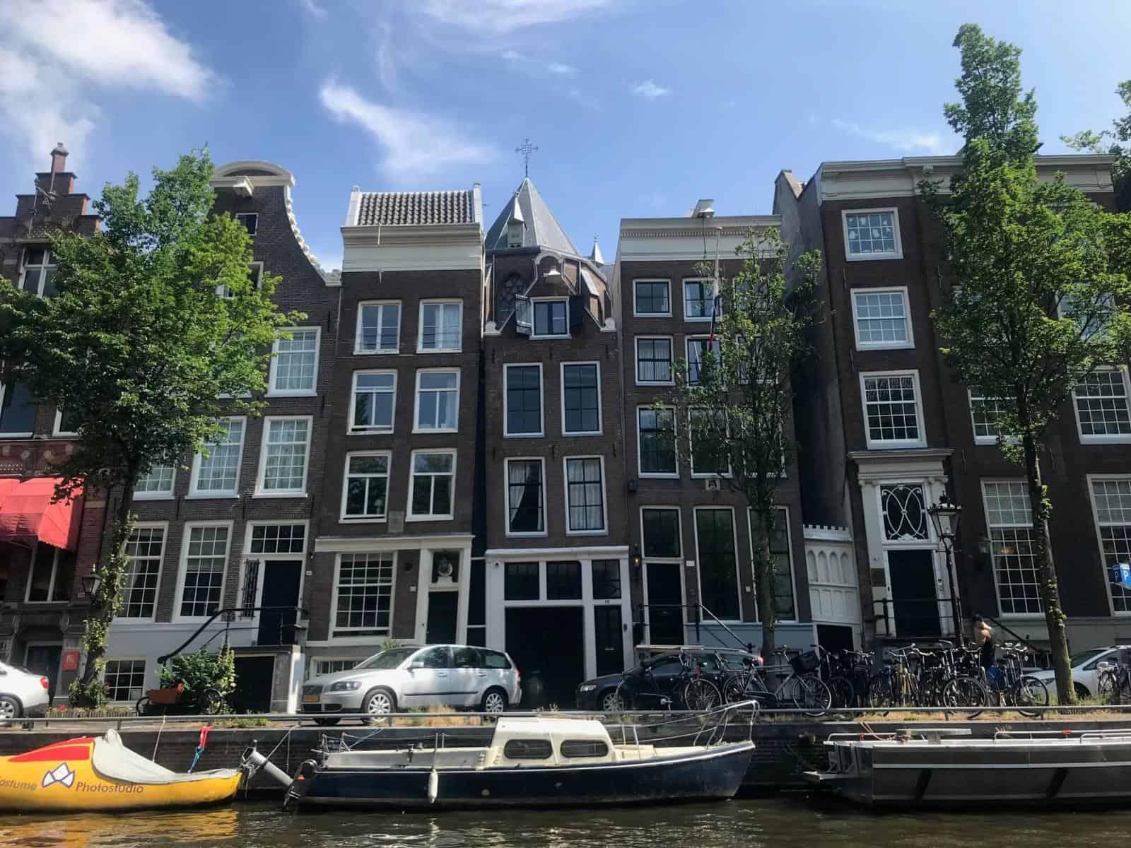 Free things to amsterdam - Amsterdam budget itinerary