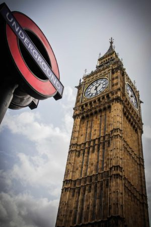 Ultimate London 4 day itinerary - London itinerary with kids
