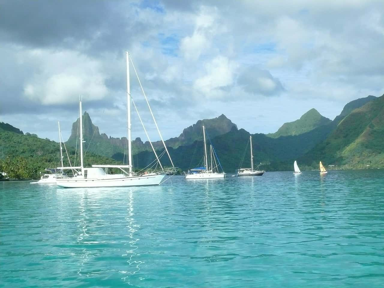 Best Things to Do in Moorea