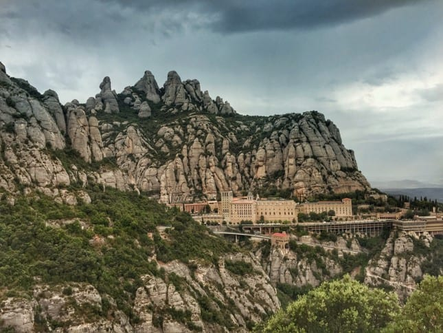 Day Trip To Monserrat - Barcelona Bucket List