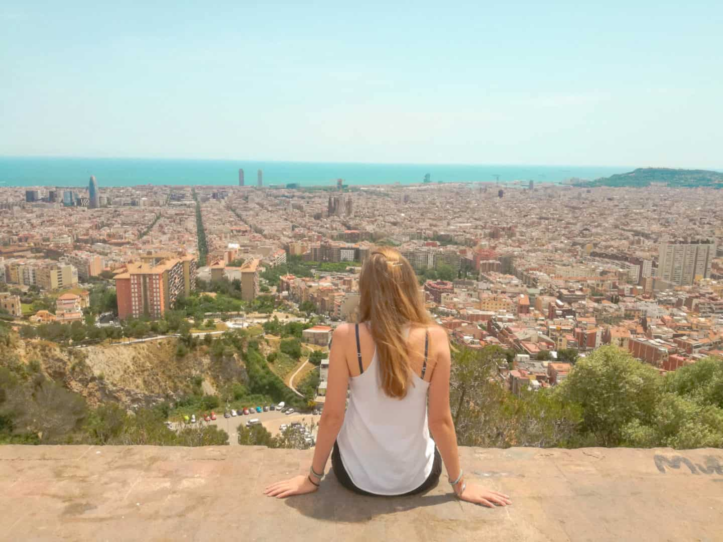 Ultimate Barcelona Bucket List including Barcelona Hidden Gems
