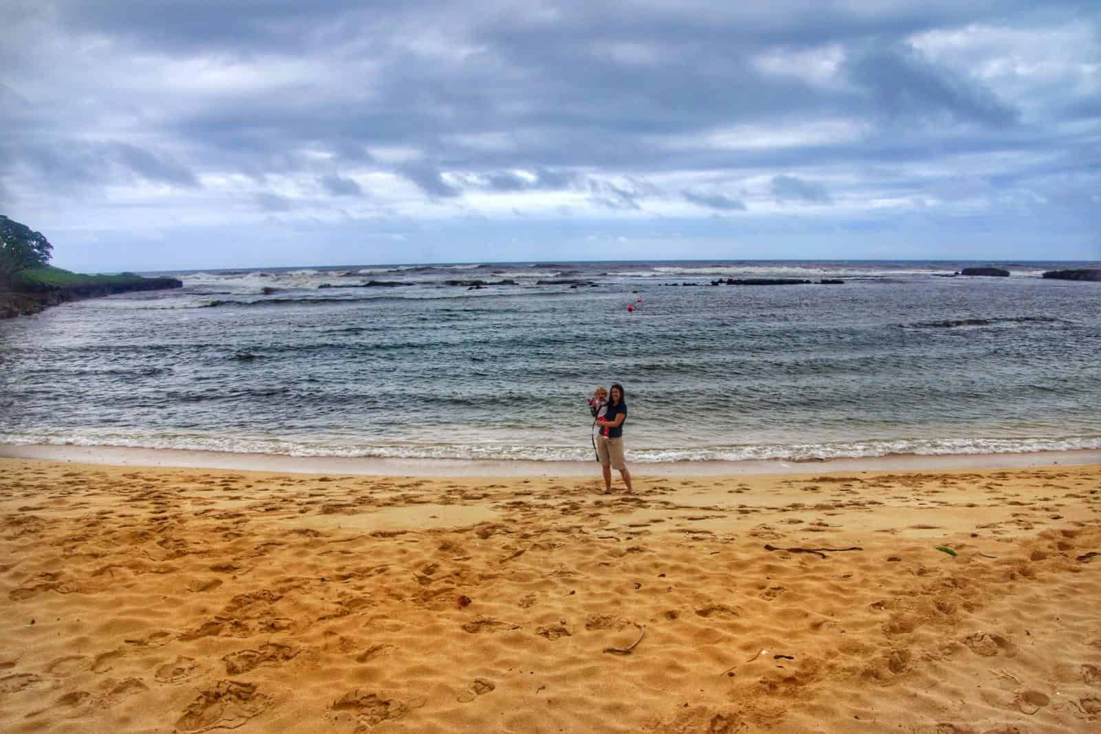 Hawaii Babymoon -Best Winter Babymoon Destinations