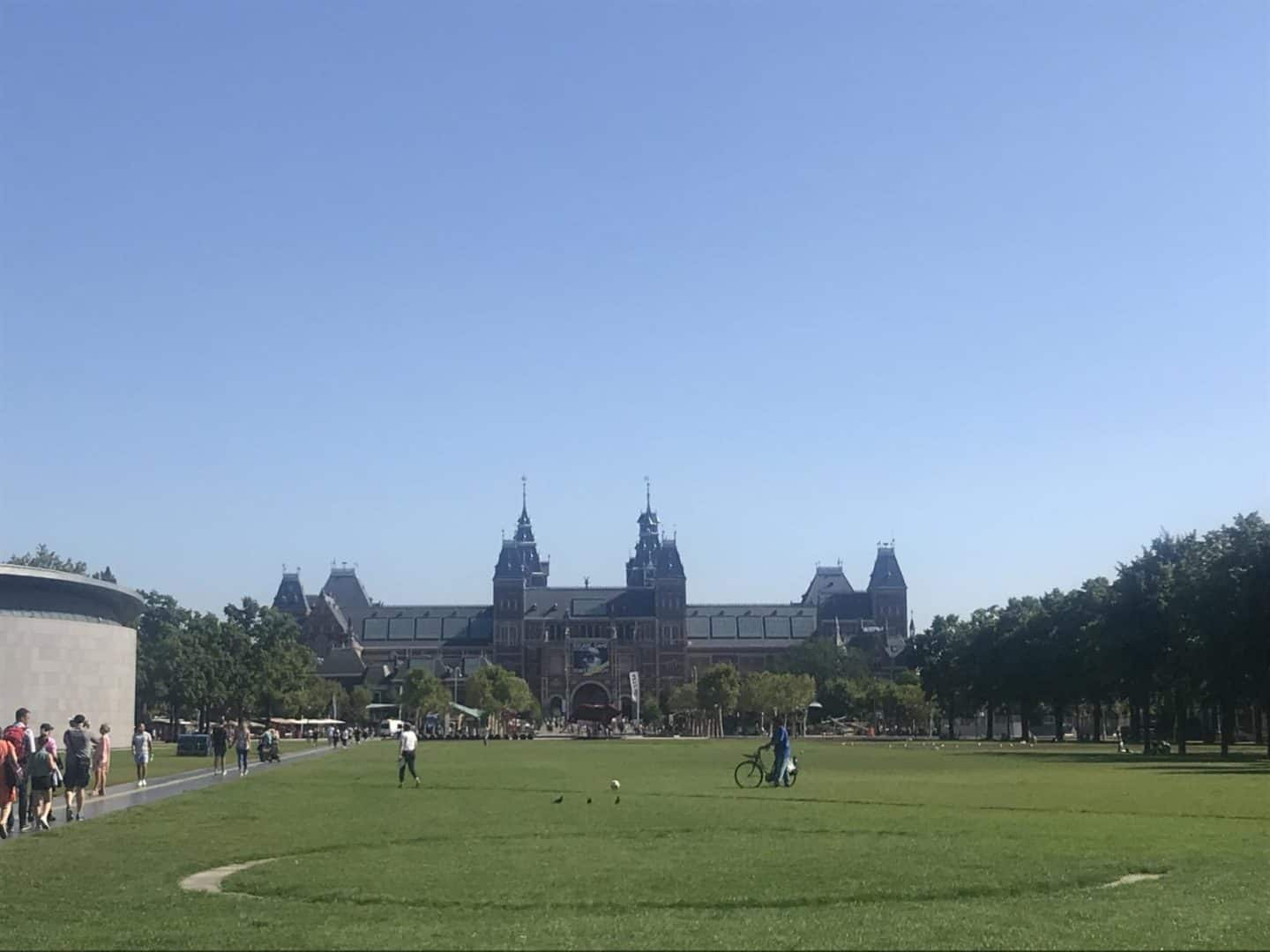Rijksmuseum Tips & Highlights (including how to visit the Rijksmuseum with kids