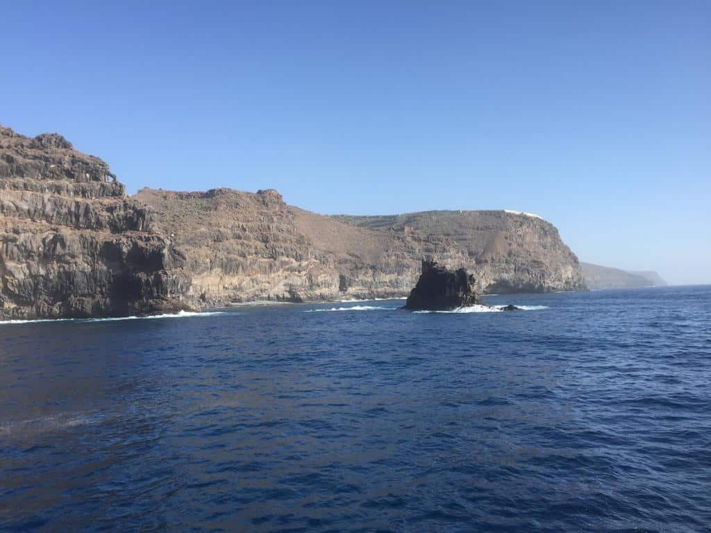 La Gomera - Canary Island Cruise - why this is the best winter cruise destination