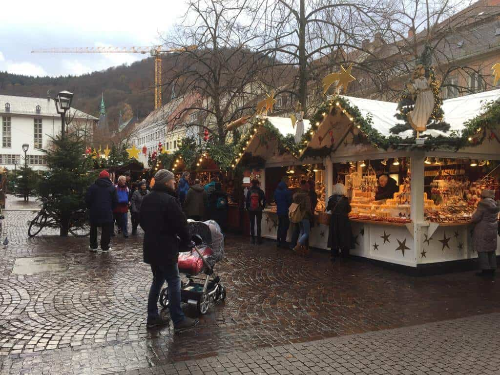 Best Christmas Markets for kids to visit in Europe