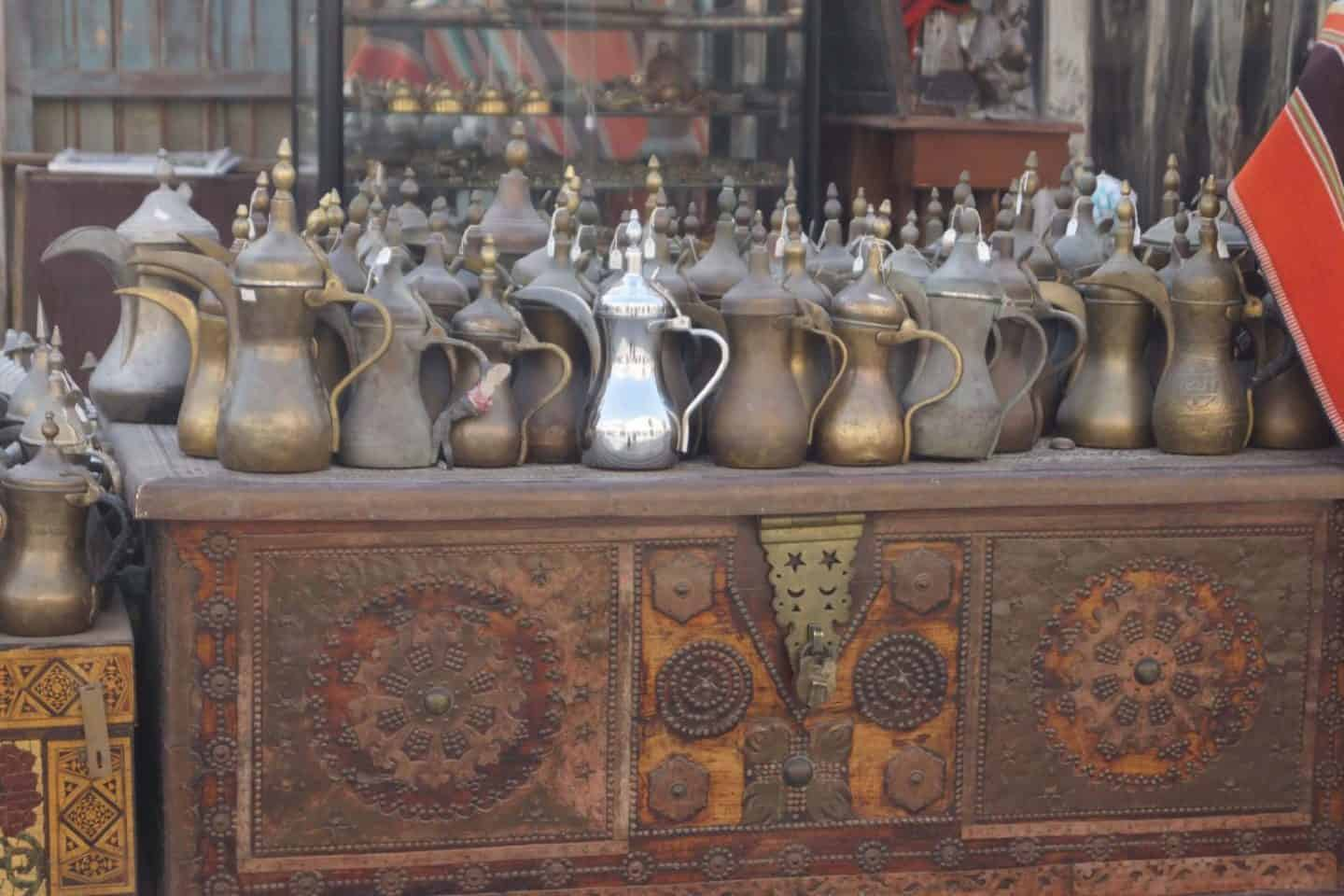 What to buy in Qatar – the most authentic Doha souvenirs