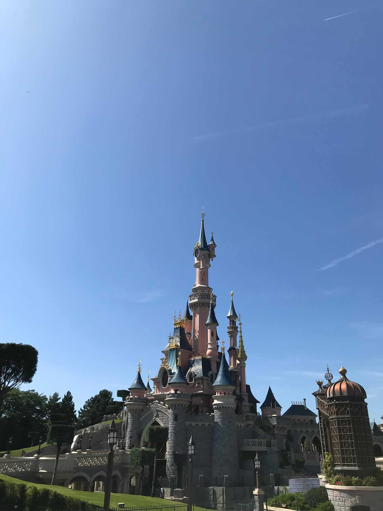 Explore the Castle - Best Things to do in Disneyland Paris Bucket List