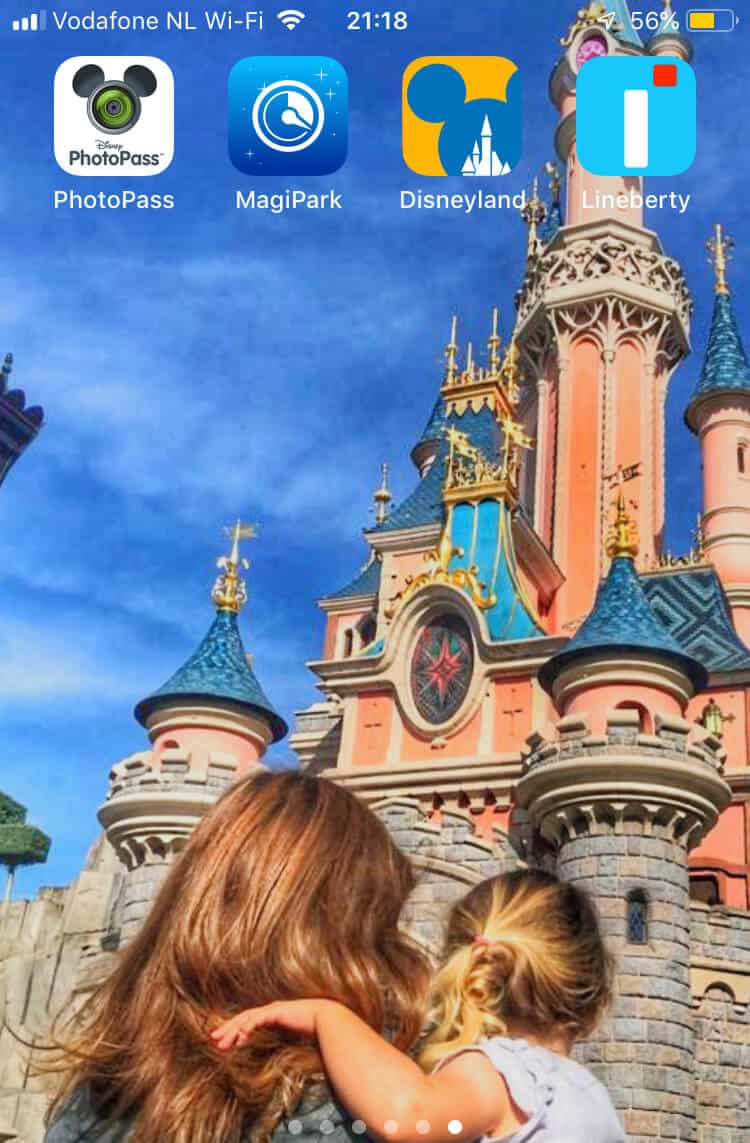Best Disneyland Paris Apps That You Shouldn't Visit the Park Without!