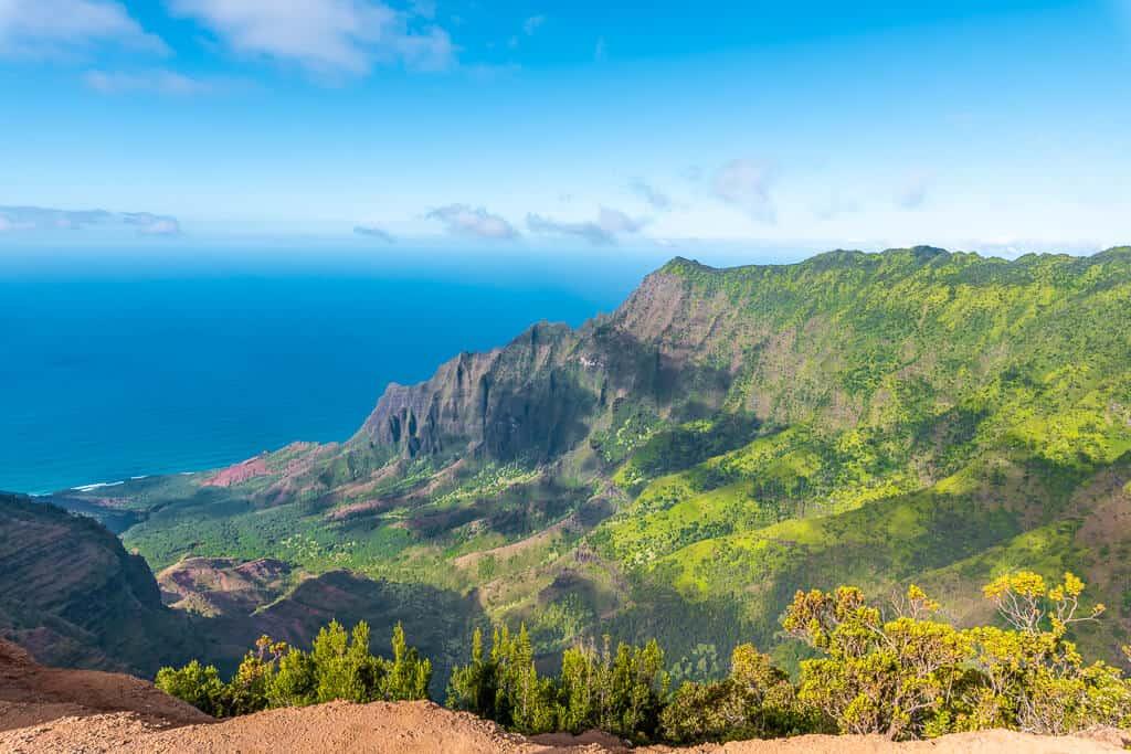 Kauai Babymoon Scene - Hawaii BAbymoon