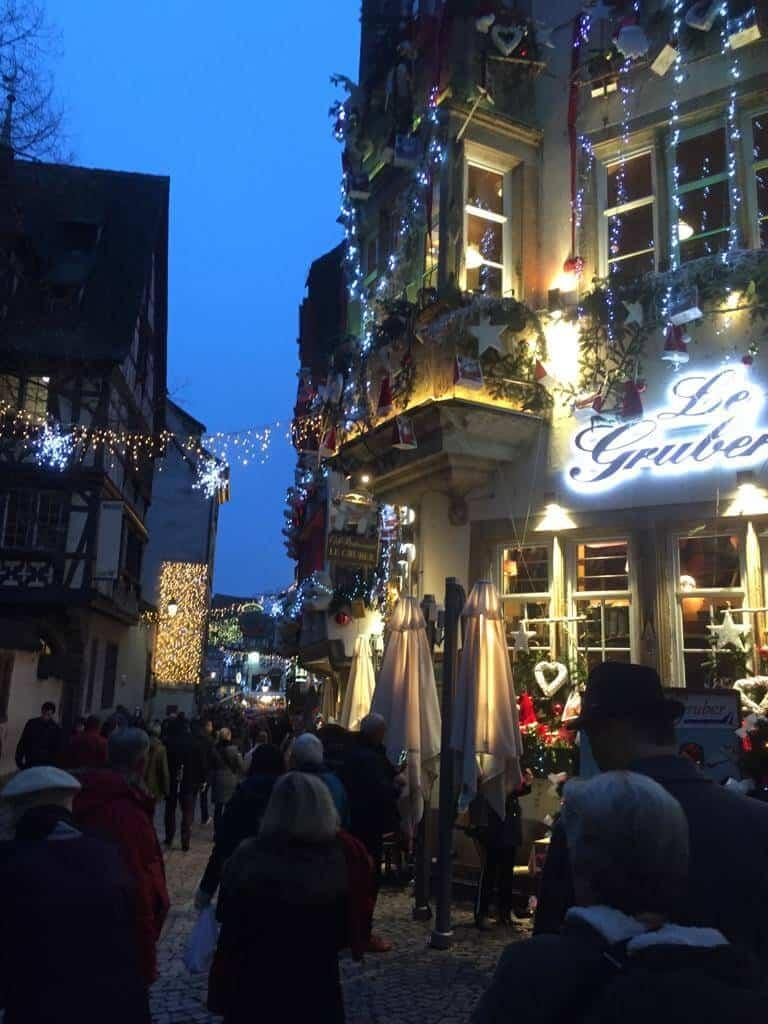 Strasbourg - Best Christmas Market with Kids/ best christmas markets for kids
