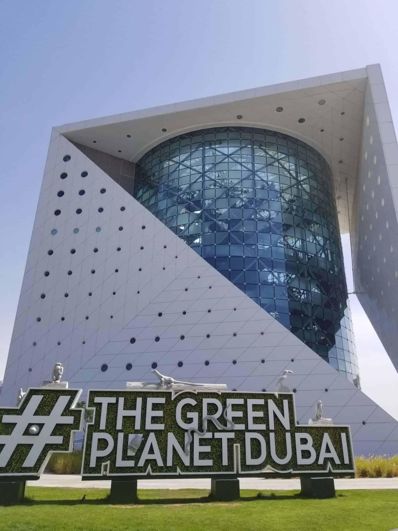 Why Green Planet should be on your best things to do in Dubai Bucket List