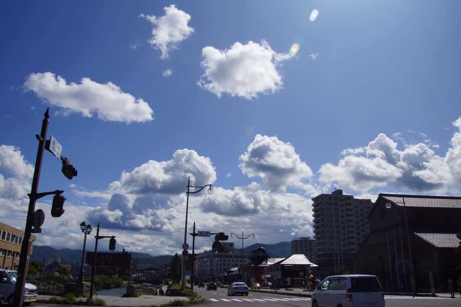 Best Things to do in Otaru Itinerary