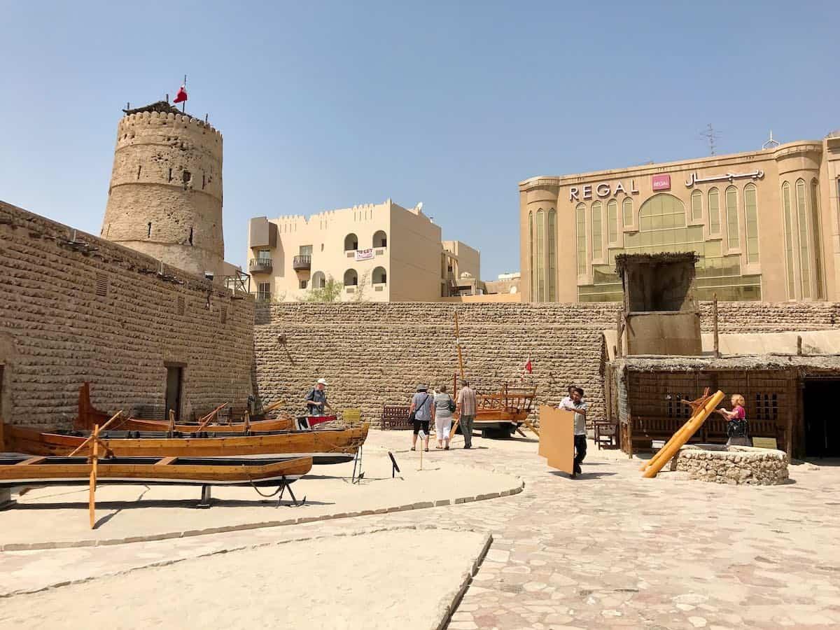 Why Dubai Museum should be on your Dubai Bucket List