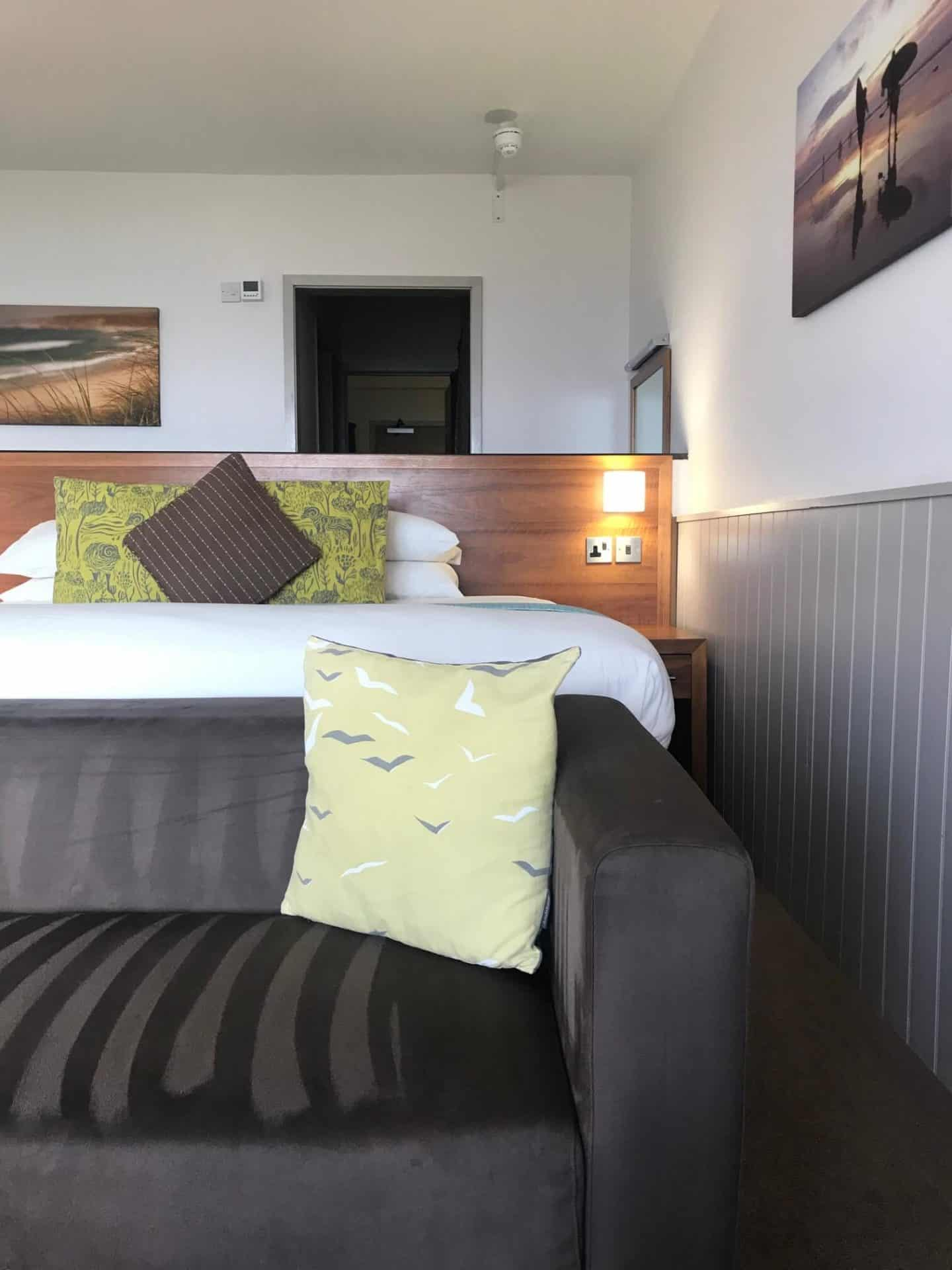Sands Resort Cornwall Review