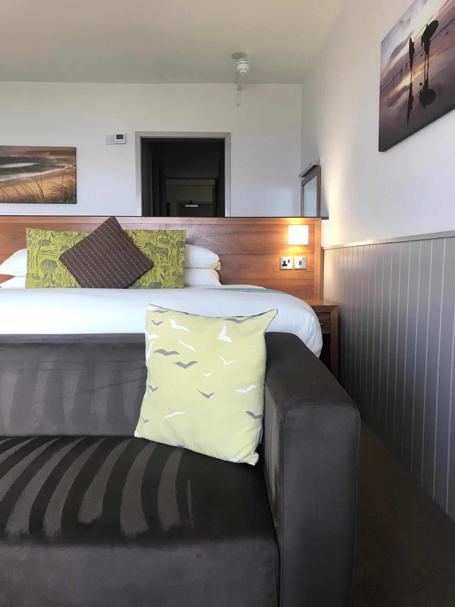 Two Bedroom Suite at Sands Resort and Spa Cornwall